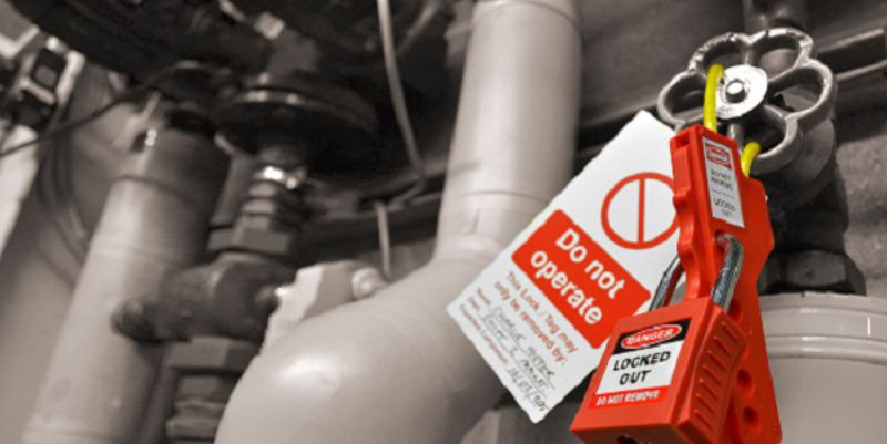 lockout tagout procedures1